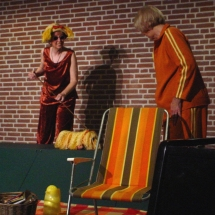 Noordenbos en Ko | Dûbelsinnich