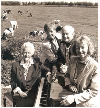 Noordenbos en Ko 1994